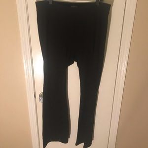 Stretchy Trouser Pant